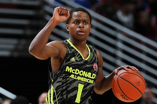 Hoosier Player Profiles: Kevin Yogi Ferrell