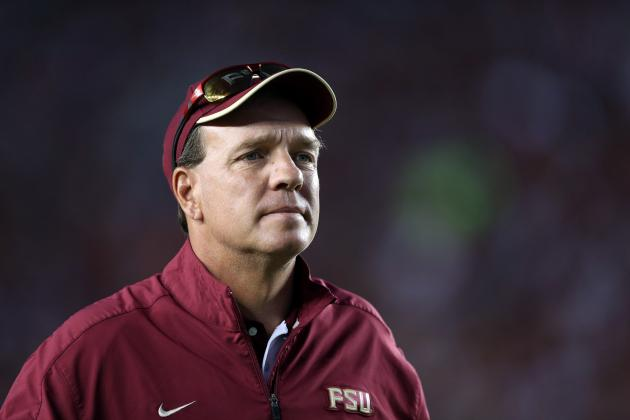Two 4-Star Recruits Decommitting from Florida State a Major Cause for Concern