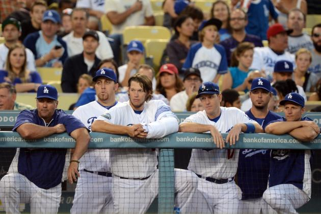 Dodgers' Clayton Kershaw Won't Have to Undergo Hip Surgery