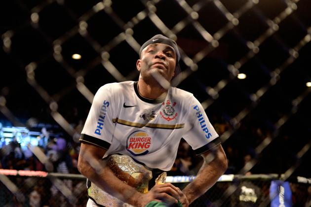UFC 153: Silva vs. Bonnar Media Conference Call Live Blog and Updates
