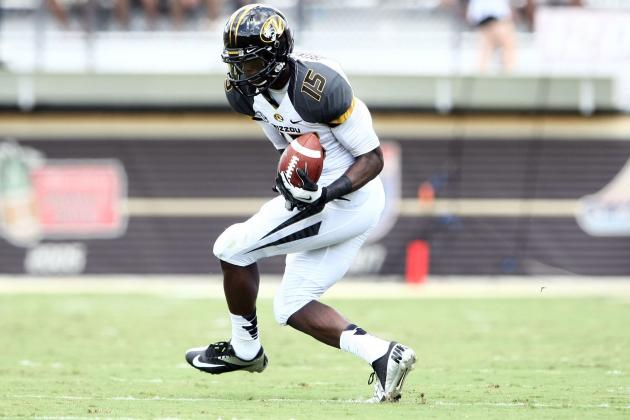 Missouri Football: Dorial Green-Beckham Arrest Should Concern Tiger Fans