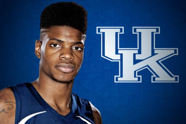 Kentucky Basketball 2012-13 Team Preview: Nerlens Noel
