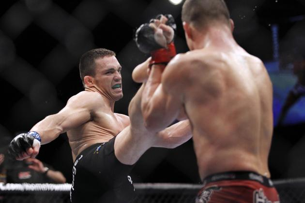 UFC on FX 5: Can Jake Ellenberger Get Back into the Mix at 170?