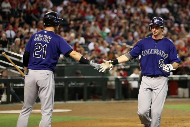 Rockies Win, but Finish Season with Franchise-Worst 98 Losses