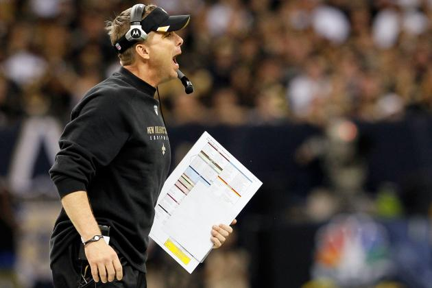 NFL 2012: Have We Undervalued the Importance of the Head Coach?