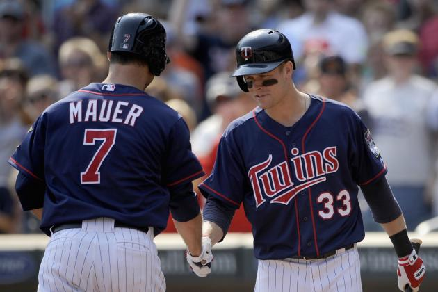 Justin Morneau Should Be Leading Candidate for AL Comeback Player of the Year