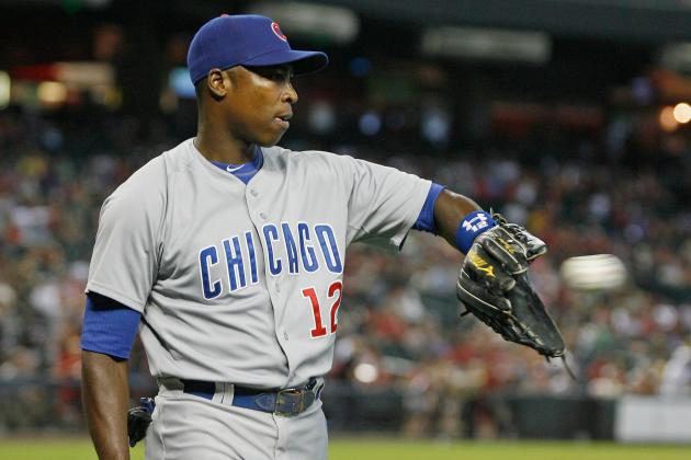 Theo Open to Soriano Trade but Price Has Risen