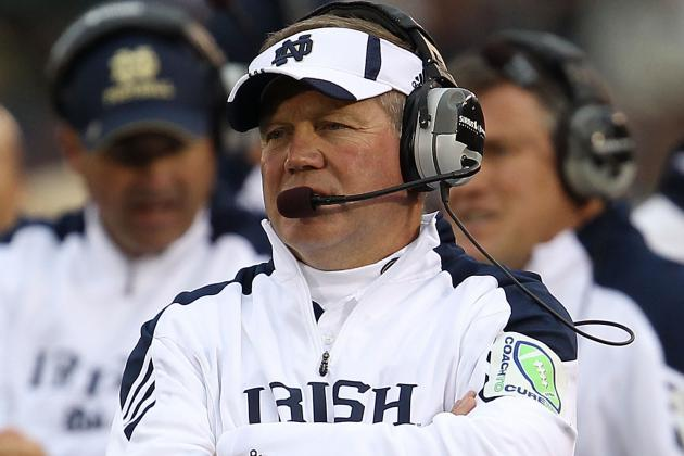 Notre Dame Football: Why Miami Game Is the Biggest Game of the Brian Kelly Era