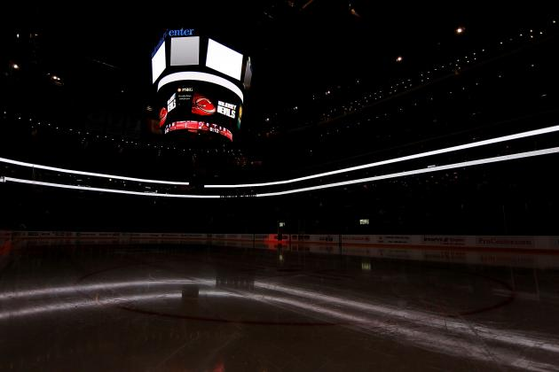 NHL Lockout: How Cancelling Games Until October 24 Hurts the New Jersey Devils