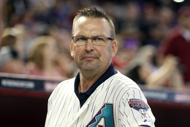 D-Backs Won't Retain Mark Grace, Daron Sutton in Broadcast Booth
