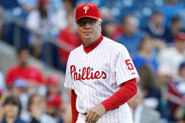 Chicago Cubs: Could Former Managerial Candidate Pete Mackanin Join the Cubs?