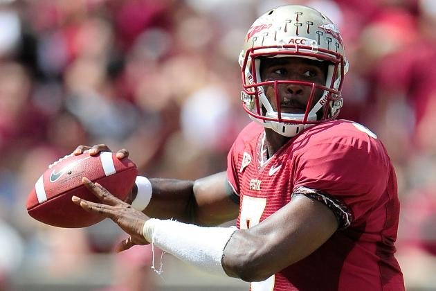Why E.J. Manuel Is Actually a Better Heisman Bet Than Geno Smith