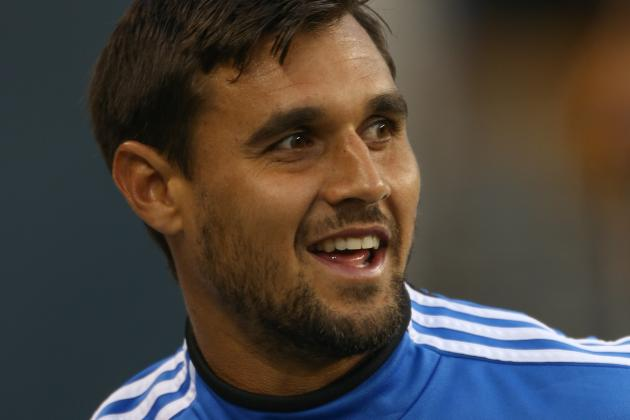 Why the MLS MVP Award Is Already Wondolowski's