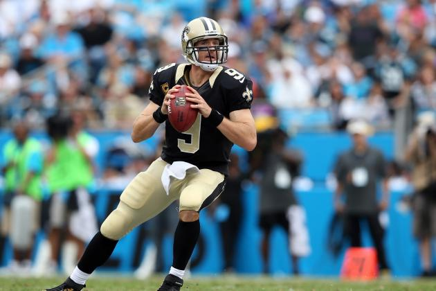 Is Brees' Streak Diminished by Era?