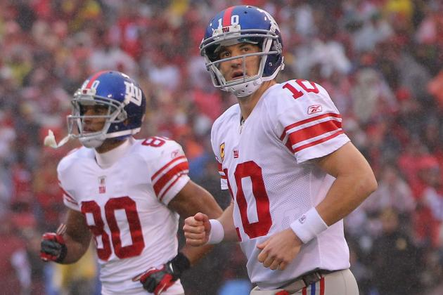 Cleveland Browns vs. New York Giants: Sketching out a Game Plan for New York