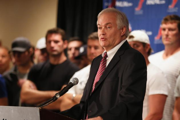 NHL Lockout: NHLPA to Make Another CBA Proposal