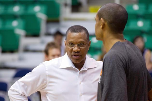 Coach Alvin Gentry Deserves an Extension