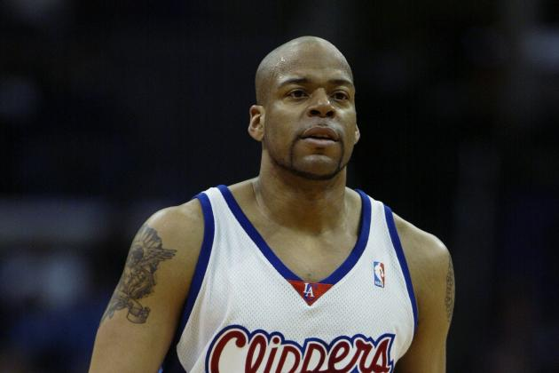 Phoenix Suns Hire Sean Rooks as a Player Development Coach