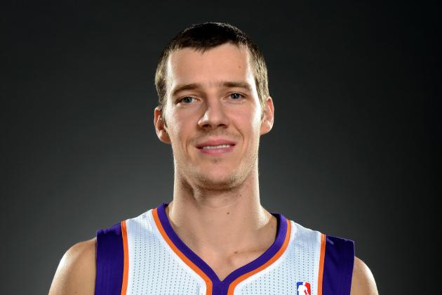 Phoenix Suns' Dragic: It's Not Nash Anymore, It's Me Now