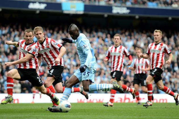 Manchester City vs. Sunderland: Full EPL Preview, Projected Lineups & Prediction