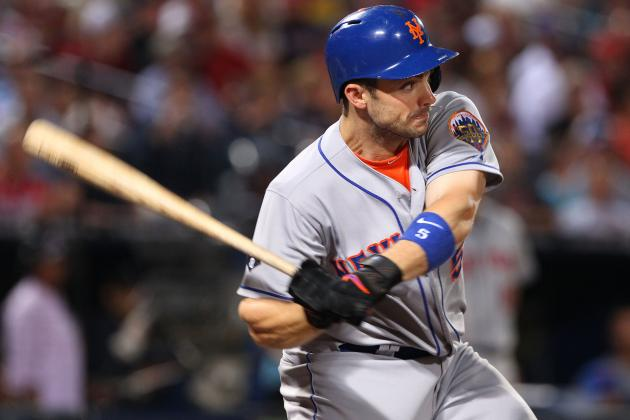Alderson Spoke to David Wright's Agents, Intends to Work Quickly on a New Deal