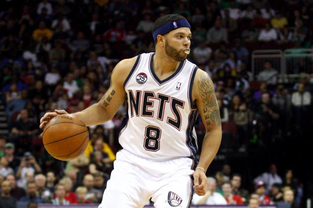 Brooklyn Nets: Can Deron Williams and Joe Johnson Mesh with Lopez on Offense?
