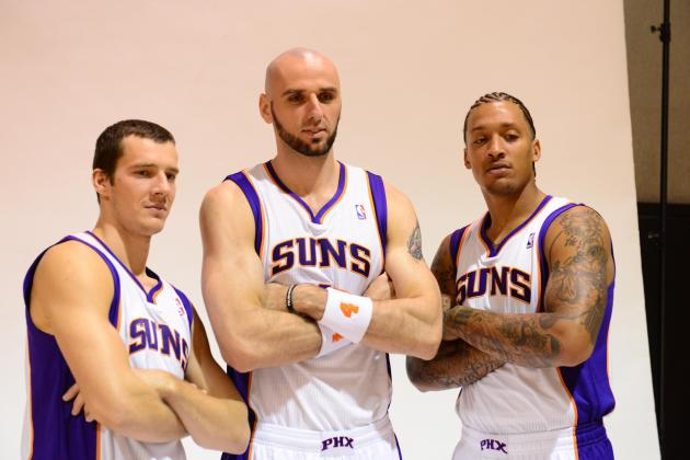 Debate: Which Suns Player Are You Most Looking Forward to Watching?