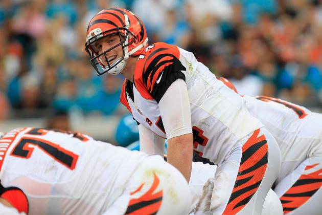 Dolphins vs. Bengals: Drawing Up a Game Plan for Cincinnati