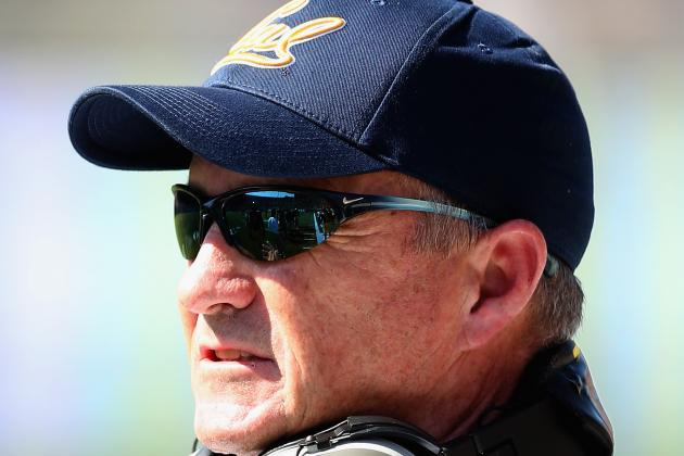 Jeff Tedford's Contract, Memorial Stadium Debt and the Approaching Decision