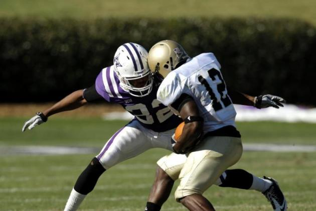 Why Furman Is a Dangerous Team in 2012