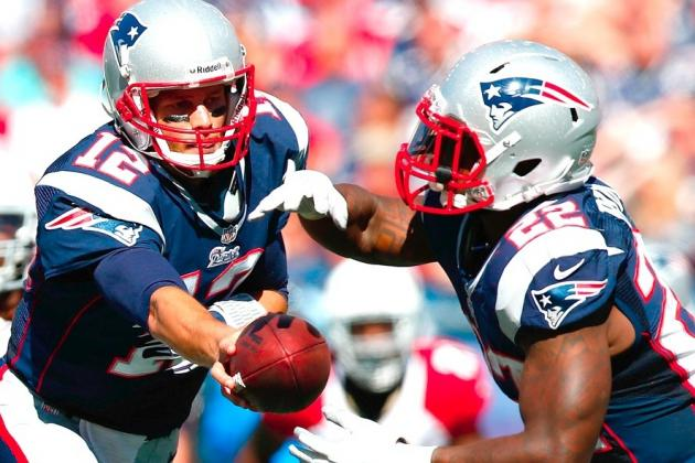 NFL Week 5 Picks: The Thinking Man's Guide