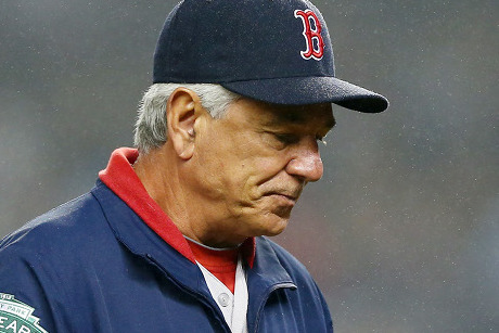 Bobby Valentine: Fired by the Red Sox, Has Nowhere Left to Go
