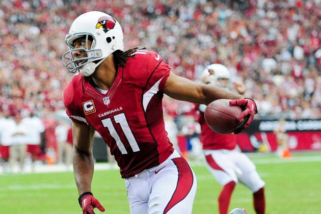 Arizona Cardinals vs. St. Louis Rams: What to Expect from the Cardinals
