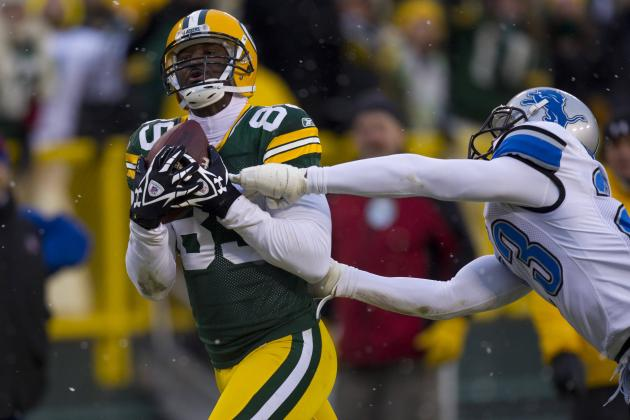 James Jones: Buying or Selling Packers WR's Value for Week 5