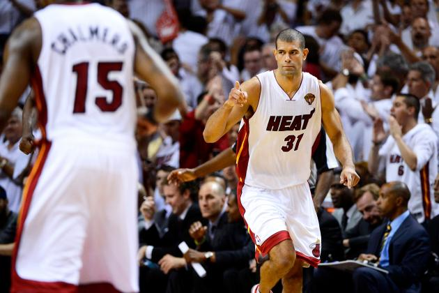 Do the Miami Heat Have Too Many Specialists on the Roster?