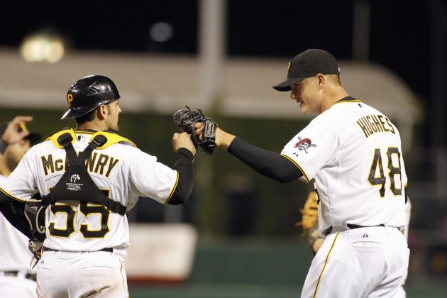 Pittsburgh Pirates:  5 Moves They Will Have to Make in the Offseason to Win