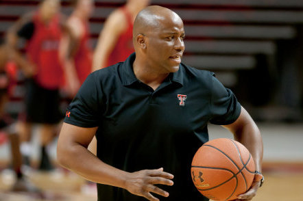 Chris Walker Named Interim Head Basketball Coach