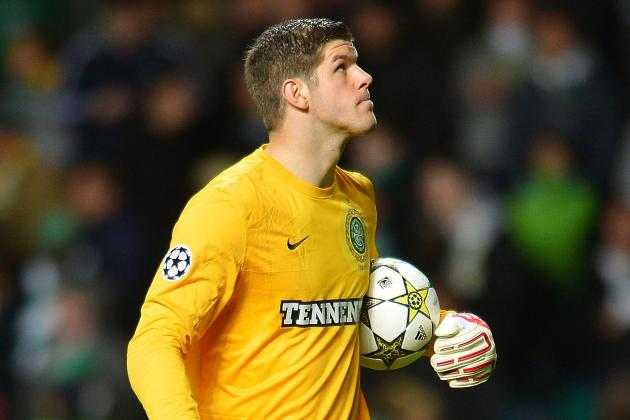 Forster 'Thrilled' After Being Handed First England Call-Up