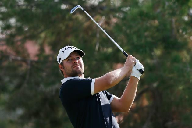 Justin Timberlake Shriners Open 2012: Day 1 Leaderboard Update, Highlights, More