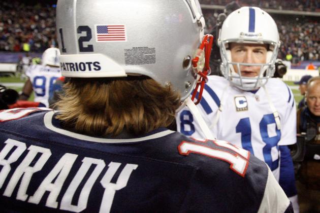 Broncos vs. Patriots: Sketching Out a Game Plan for Denver