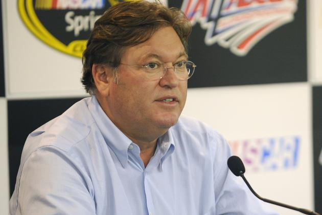 NASCAR TV Rights: ISC Officials Optimistic About New Deal