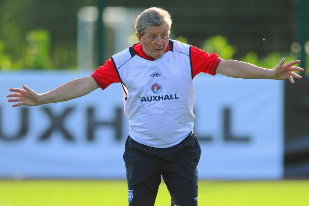 England Manager Roy Hodgson Issues Apology for Rio Ferdinand Gaffe