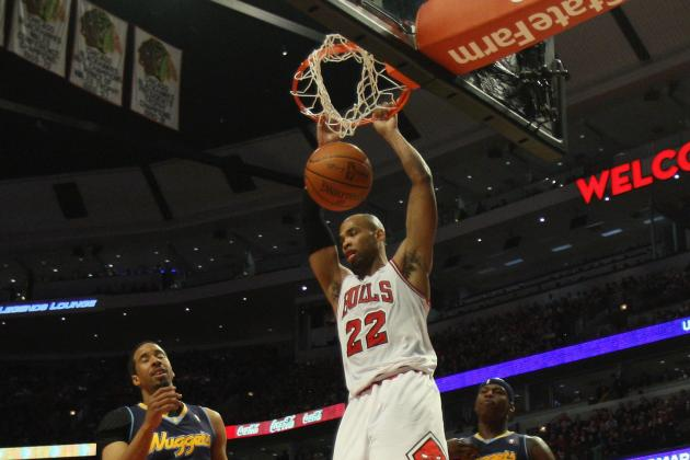 Breaking Down How the Chicago Bulls Can Create Offense with Defense