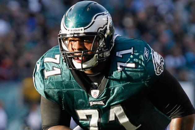 Jason Peters Thinks He Can Play This Season