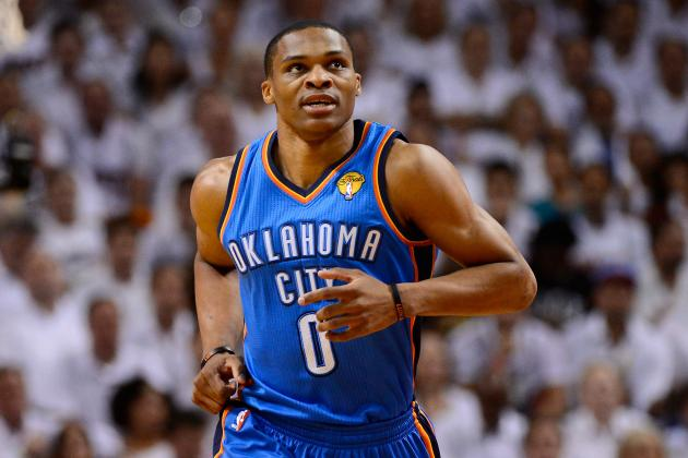 Why Russell Westbrook's Scoring Is Critical to Oklahoma City Thunder's Success