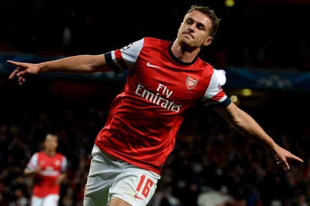 Ramsey: I'm Getting Back to My Old Self