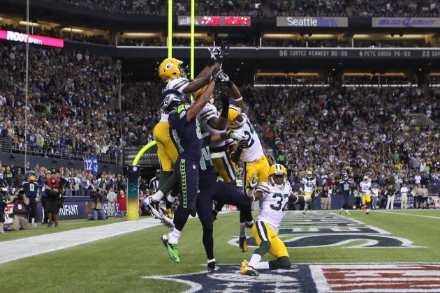 Replacement Refs' Shocking Insight More Evidence NFL Owes Packers a Win
