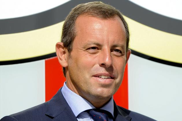 Rosell: Barcelona Is World's Most Transparent Club
