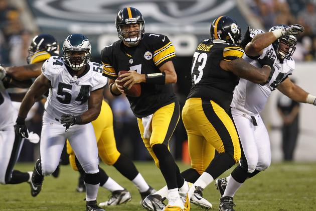 Pittsburgh Steelers: Is It a Must-Win Game Against the Philadelphia Eagles?