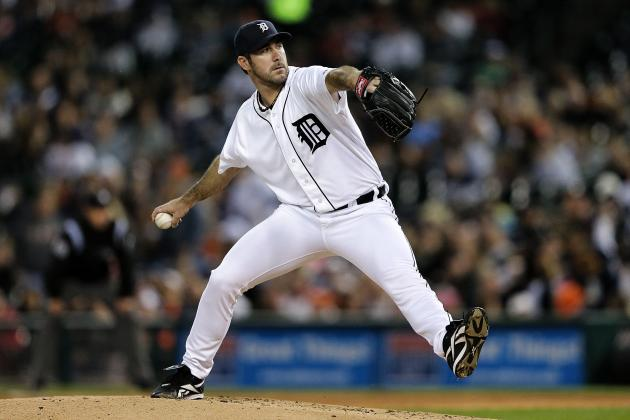 Cy Young 2012: Breaking Down Contenders for AL Award